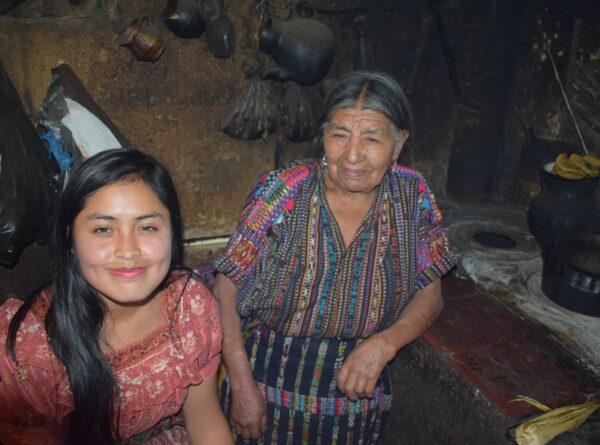 Kid's Stories: Guatemala